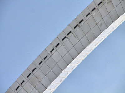 The Gateway Arch - St Louis