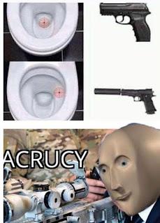 Taking a Shit Meme
