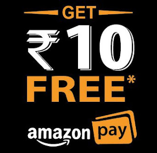 Get Rs.10 Free Amazon Voucher With Every Alpenliebe