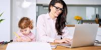 Ini dia Bisnis Online yang cocok Untuk Ibu Rumah Tangga, Yuk disimak