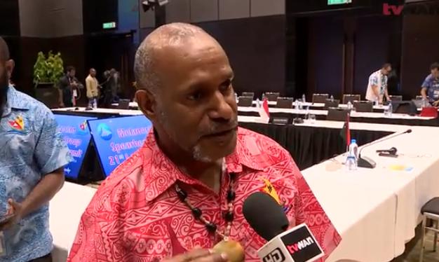 Tahun Baru 2020, Ini Pesan Ketua ULMWP Kepada Rakyat West Papua