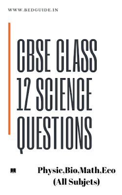 CBSE Class 12 Question Paper 2019 PDF All Subjects