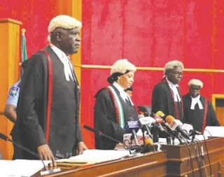 Breaking News! Court Rejects Atiku (Read Details)