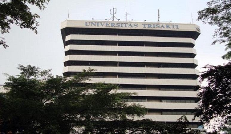 PENERIMAAN MAHASISWA BARU (USAKTI) UNIVERSITAS TRISAKTI