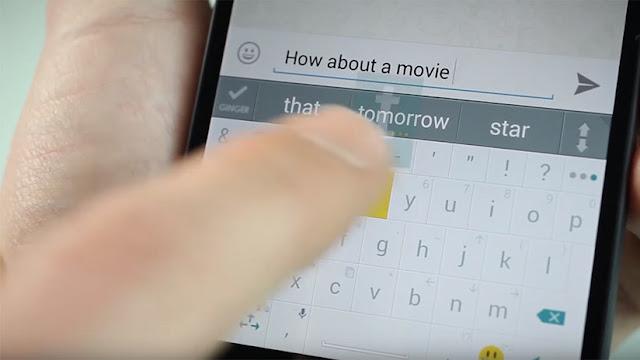Publican datos privados de más de 31 millones de personas que usan un teclado virtual
