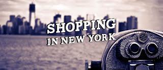 New York: Conseils pour le shopping et les magasins chics