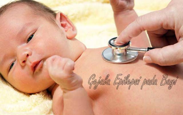 Penting...! Mengenali Gejala Epilepsi pada Bayi dan Cara Mengatasinya