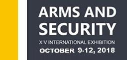 arms and security