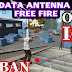 MOD DATA IOS FREE FIRE OB28 1.62.3 - DATA ANTENNA - ĂNG TEN ĐẦU, KHÔNG KHÓA NICK 100%