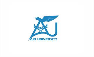 Air University AU Islamabad Jobs 2021 – www.au.edu.pk