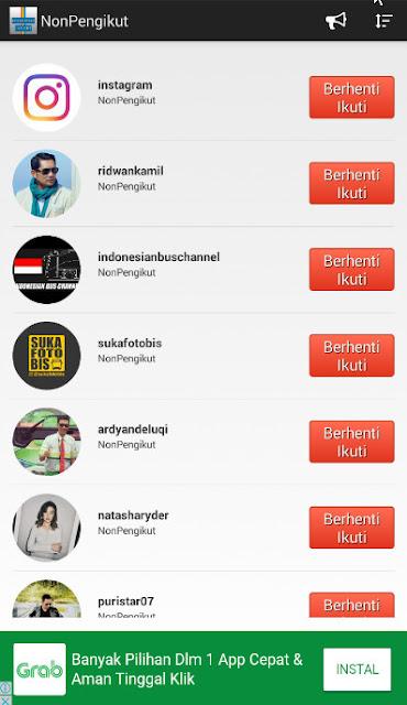 Cara Menambah Follower Instagram Sampai Ribuan