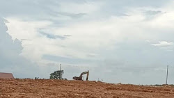 Pematangan Lahan KSB di Seputaran Sei Lekop, Apakah Memiliki Izin Legalitas dari BP Batam?