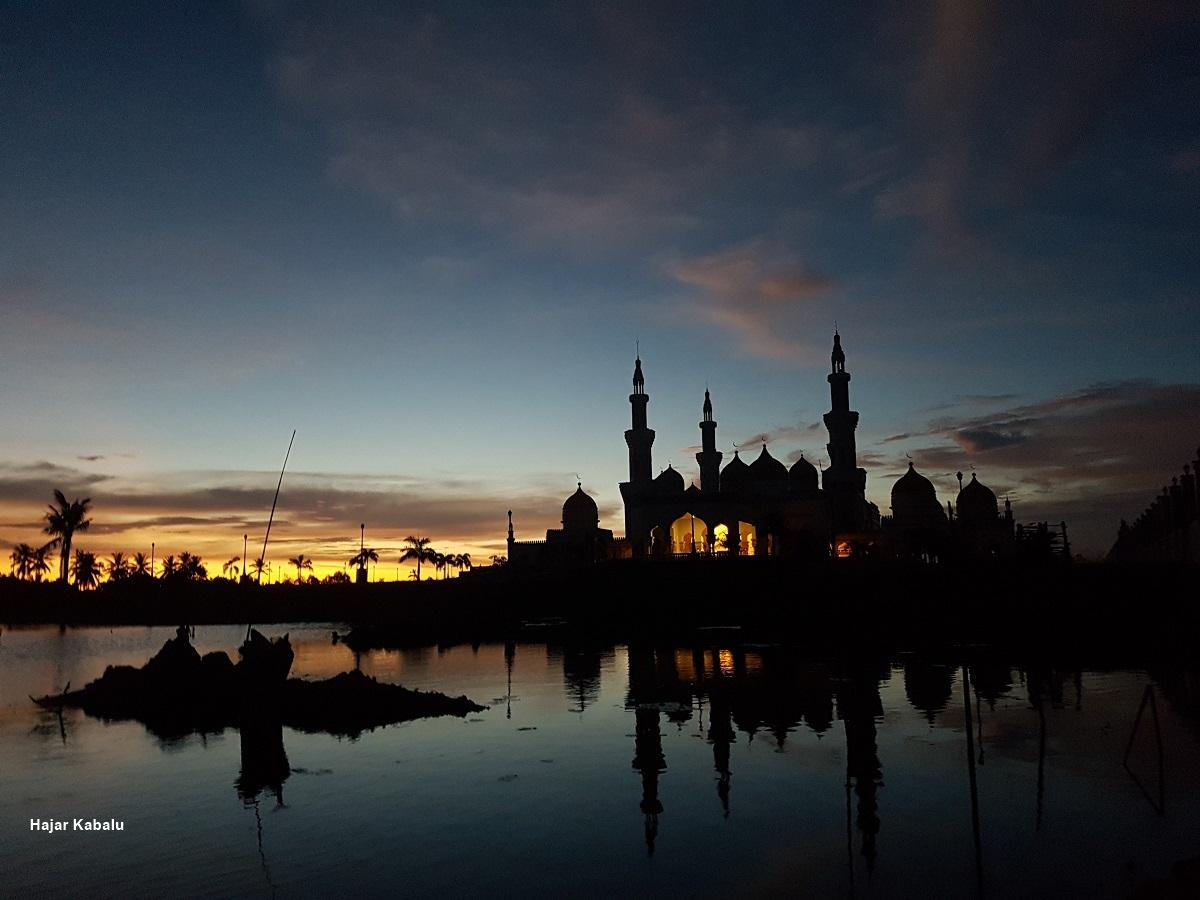 Cotabato City Grand Mosque