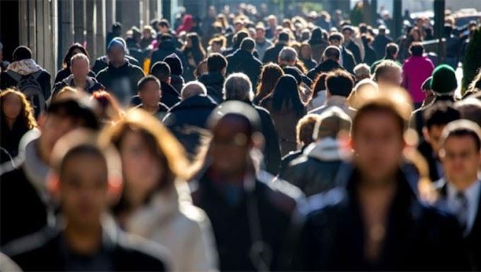Türkiye'den 2 yılda 220 bin Türkiye Cumhuriyeti vatandaşı göç etti