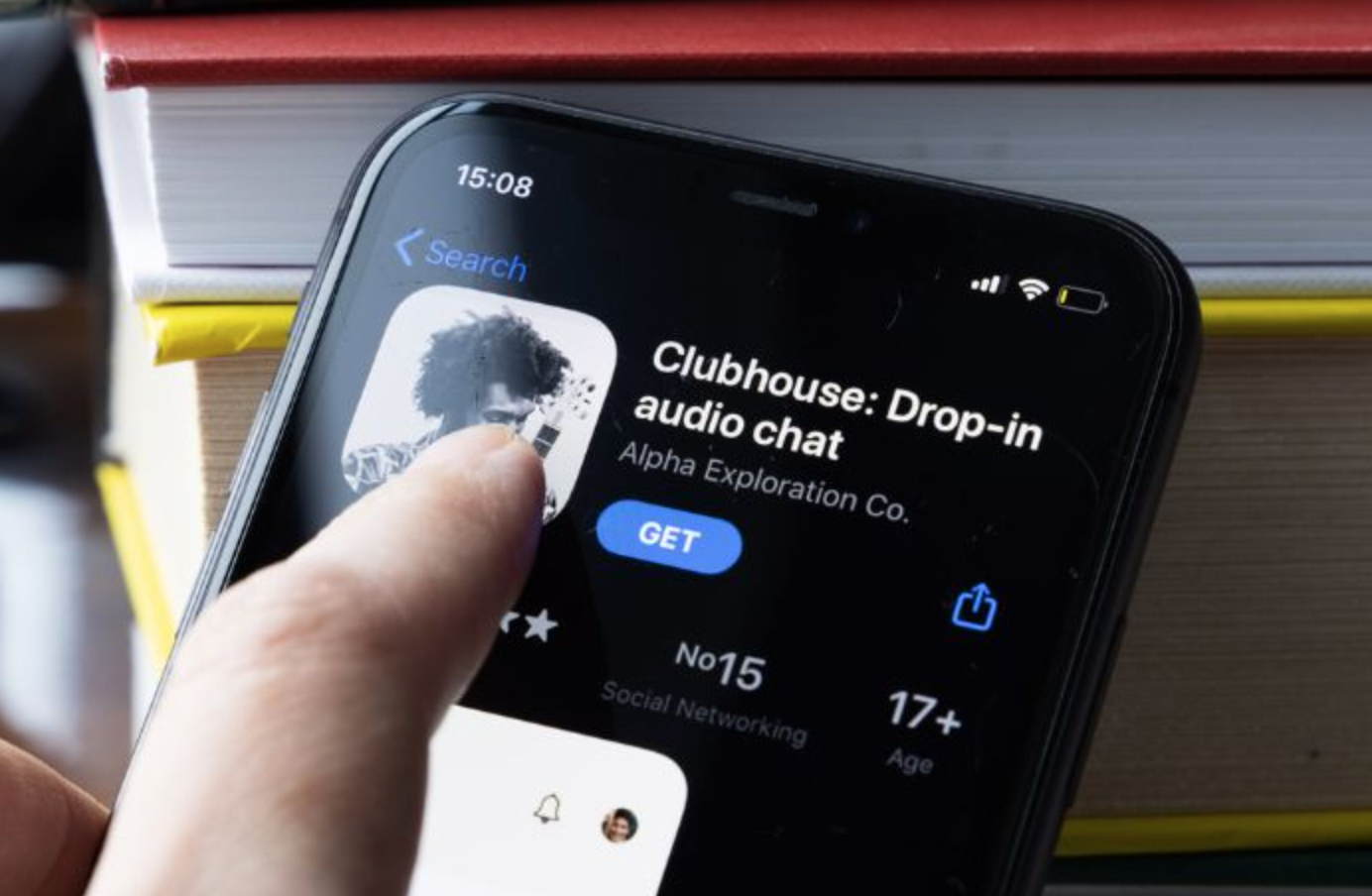 Clubhouse App, have you heard about it?