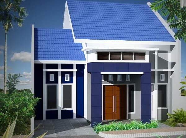 Harga Rumah Minimalis Modern Idaman Type 36 Dan 45 2016