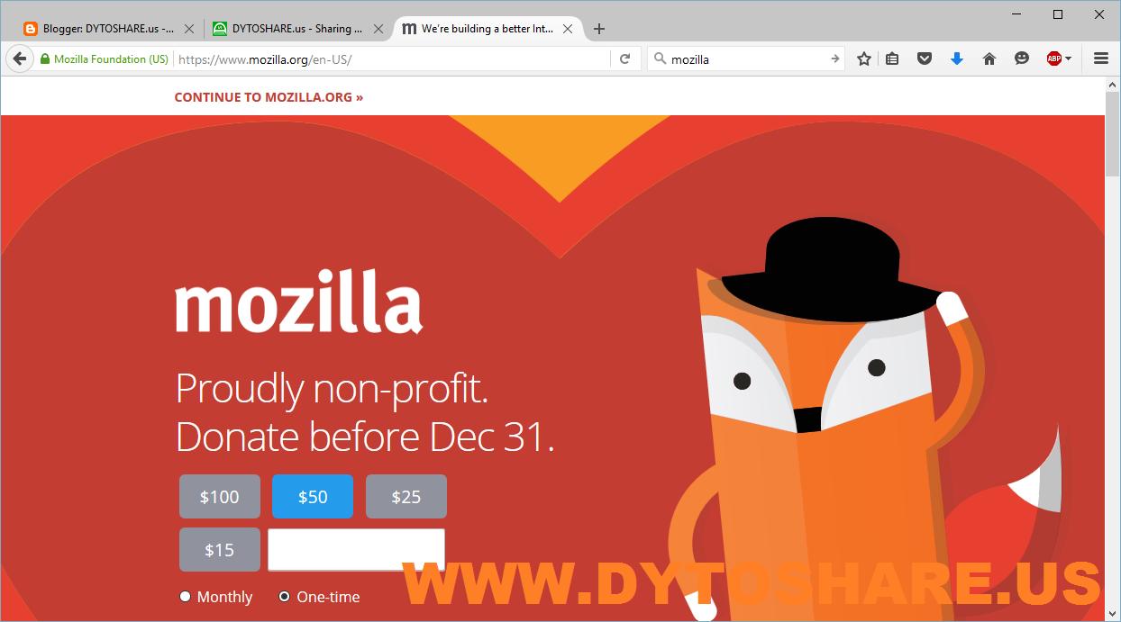 Как скачать автономный установщик <b>Firefox</b>