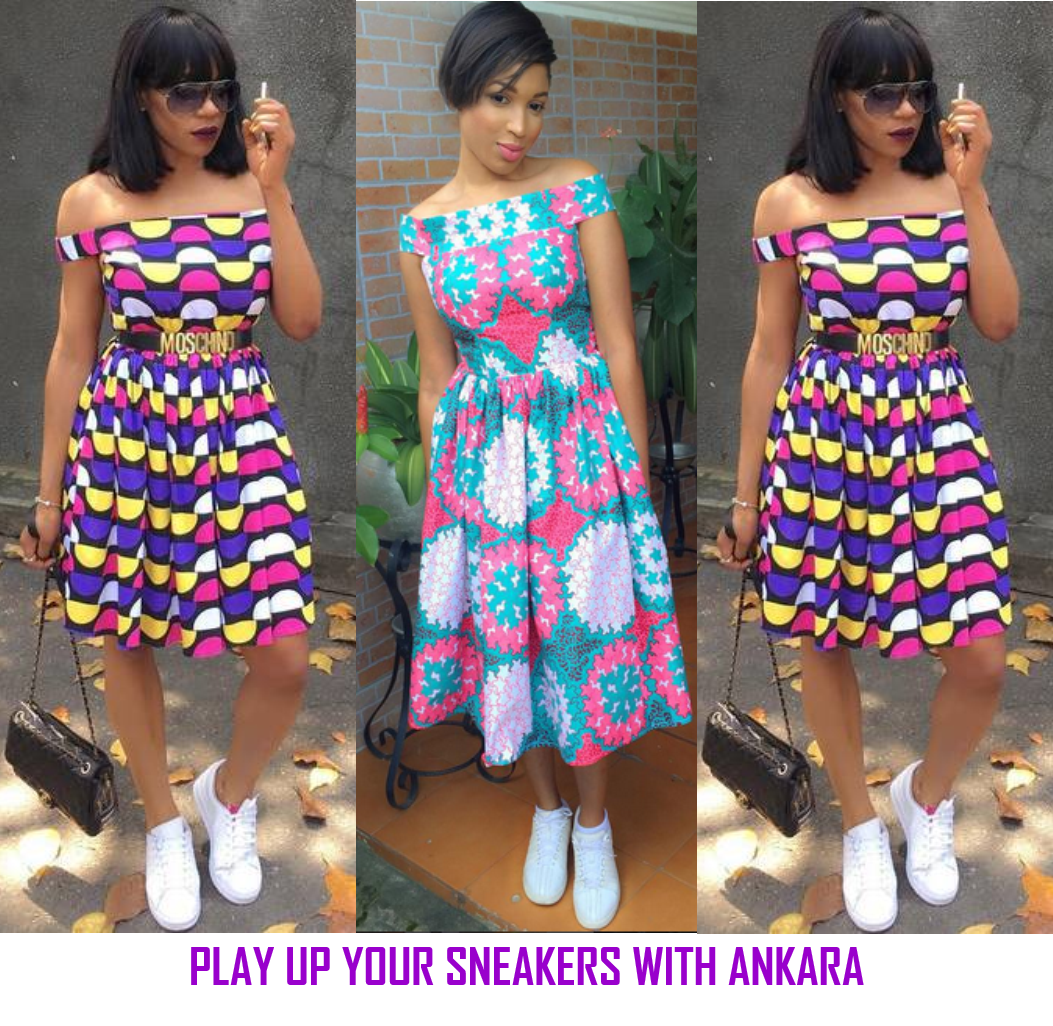 b874e5afeb07b Short Ankara Gown Styles With Sneakers – DACC