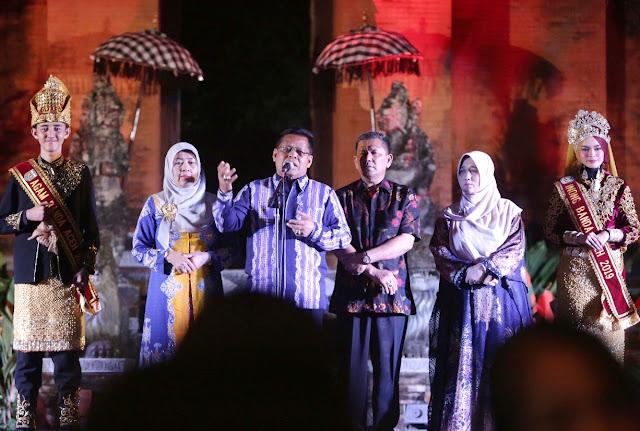 Promosikan Wisata Banda Aceh di Karangasem, Ini Kata Aminullah