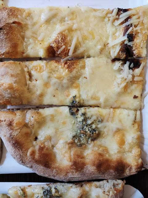 [#Vitage] Pizzeria La pausa