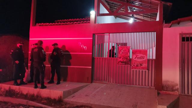 Homem é morto a tiros dentro de casa no bairro Sumaré em Mossoró, RN