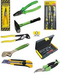 Great Deal: Upto 52% Discount on Branded Home Improvement Tools starts from Rs.72 @ Amazon(Limited Period Offer)