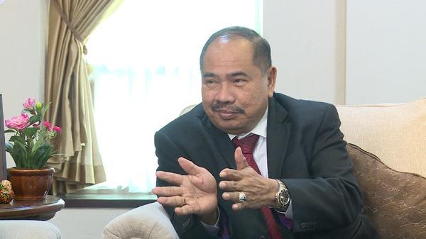Kepala PPATK Bicara Modus Rekening Kasino, Terorisme, dan Jiwasraya