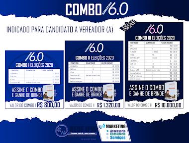 MARKETING POLÍTICO 6.0