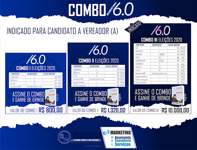 COMBO MKT 6.0