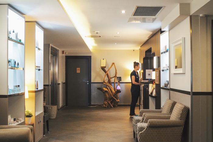 Séjour à l'hôtel spa de Fontcaude près de Montpellier