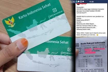 Viral Rekening Terpotong Otomatis Tanpa Izin, BPJS Kesehatan Bilang Tidak Mungkin