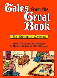 Relatos del Gran Libro - John Lethi  - Aporte de Aguilucho