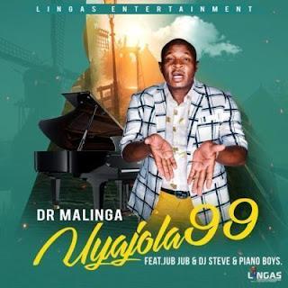 Dr Malinga – Uyajola 99 ( Ft. Jub Jub, DJ Steve & Piano Boys )