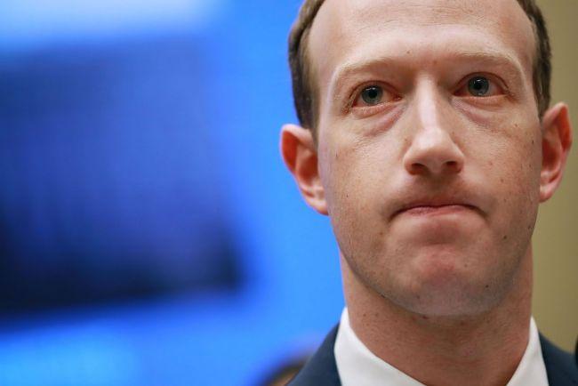 فيسبوك في ورطة جديدة بعد انتحار بريطاني في بث مباشر
