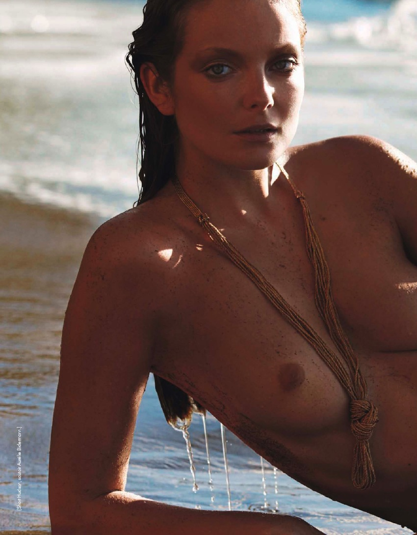 Amy Macdonald Topless eniko mihalik in elle france 8th march 2013jenny gage