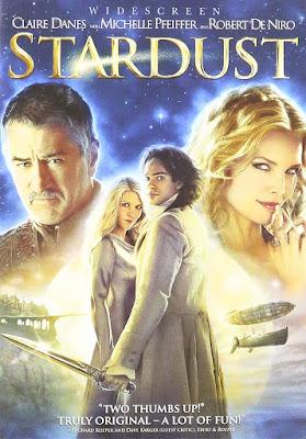 Stardust (Yıldız Tozu)