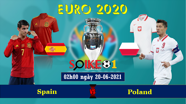 Spain vs Poland LIVE [ 1:30 AM ]