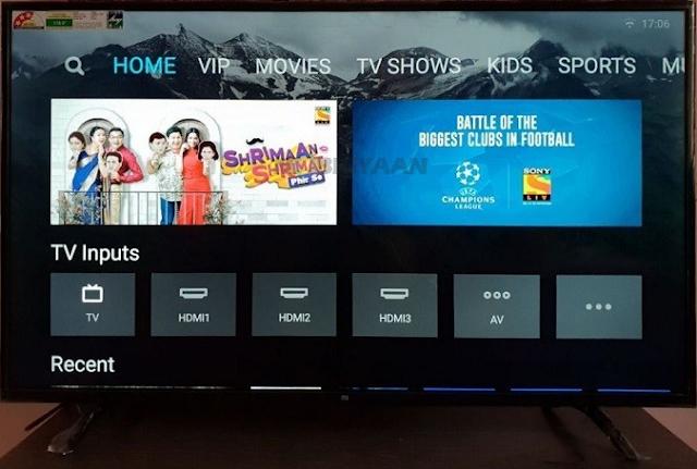 cara menyambungkan hp xiaomi ke tv dengan kabel data usb