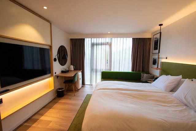 Hotel Hilton Garden Inn-Camera