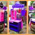 Booth Portable Coklat Klasik Rp 2.800.000