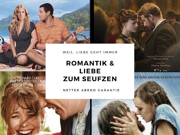 Filmempfehlungen März 2021 - LOVE LOVE LOVE