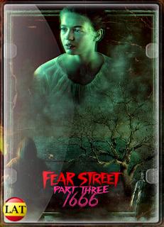 La Calle del Terror – Parte 3: 1666 (2021) DVDRIP LATINO