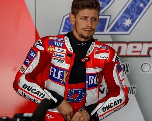 Casey Stoner akan kemabli ke MotoGP 2019 dengan Honda