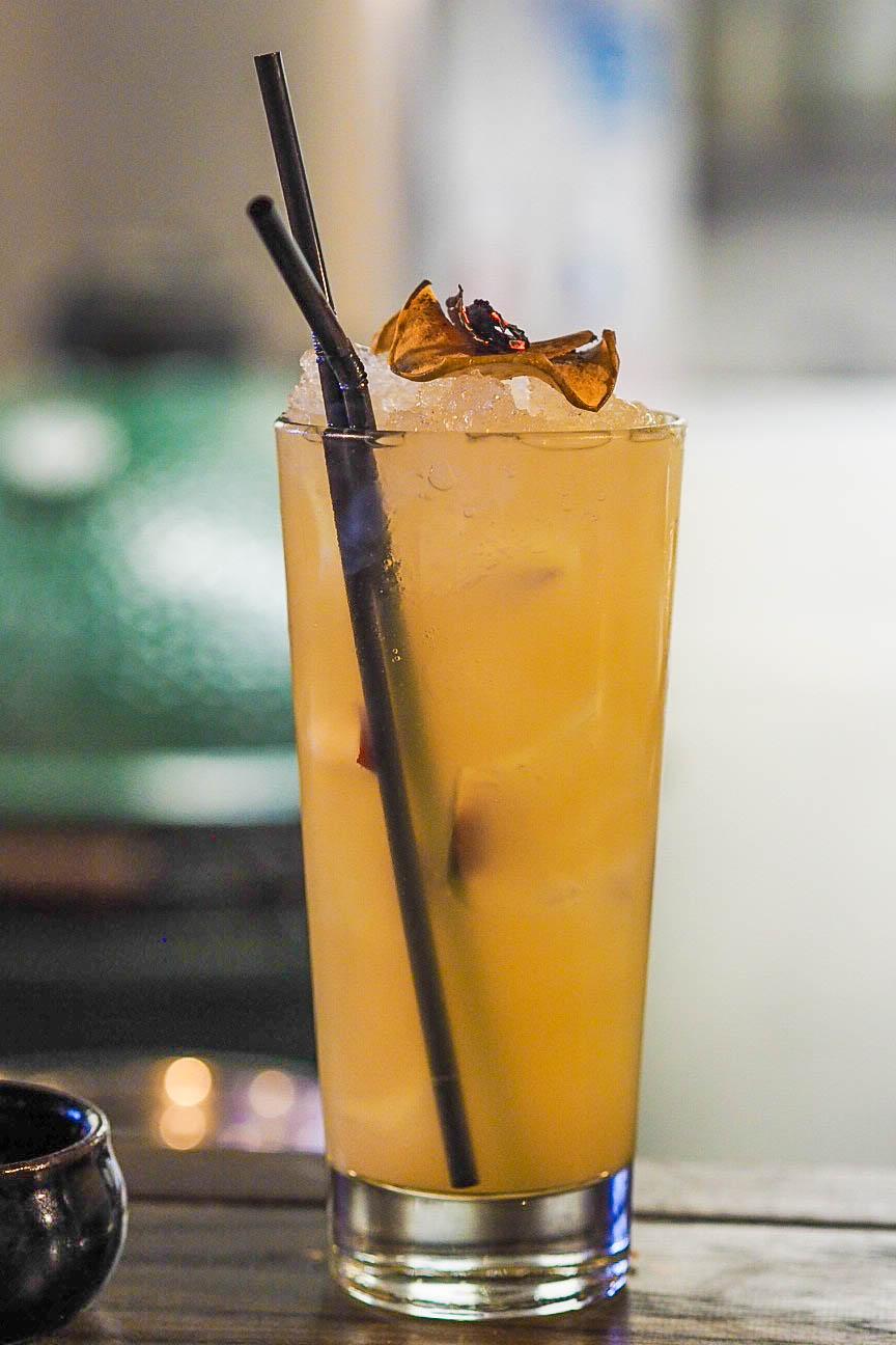 Tokyo Garden cocktail