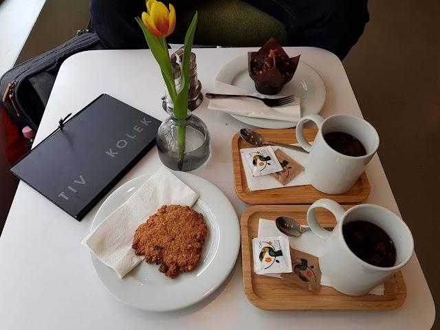 Blog Apaixonados por Viagens - República Tcheca - Outono - Café