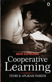 Cooperative Learning (Teori dan Aplikasi Paikem)