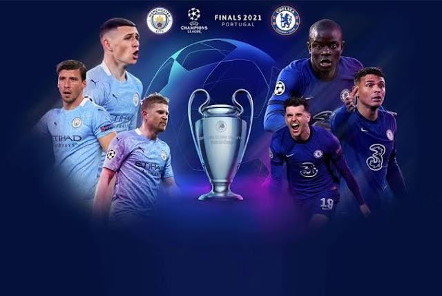 UEFA Champions League Final, Manchester City vs Chelsea Live Score: Starting XIs