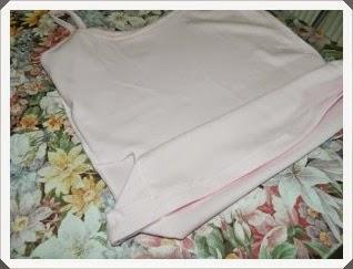 Eski askılı tişörtlerden sebze torbası nasıl yapılır? Resimli Açıklamalı 1
