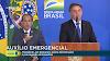 Auxílio emergencial terá mais duas parcelas de R$ 600