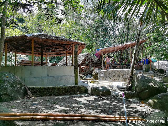 Pines Farm Resort Burauen Leyte cold spring